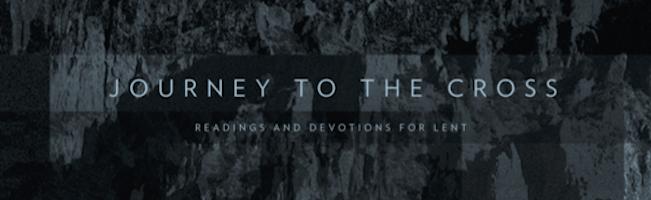 Lent Devotional