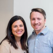 Tim & Louise Bettelli