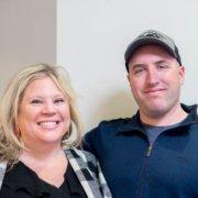 Brian & Kendra Goodman