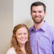 Daniel & Stacie James